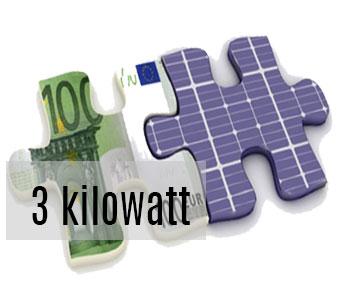 3 Kilowatt