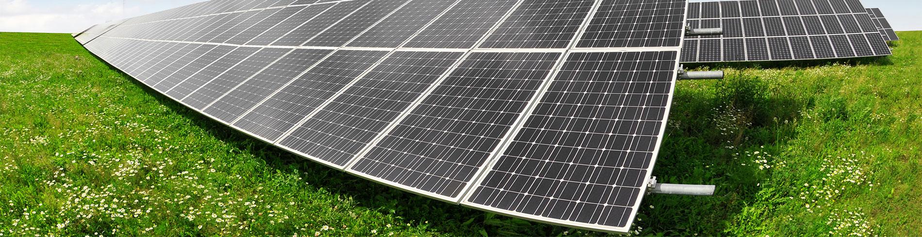 Pannelli solari di elevata qualità