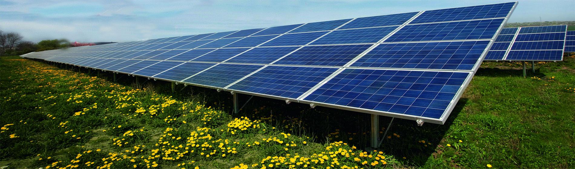 Con Solar Cloud l'energia solare anche per chi non ha un tetto