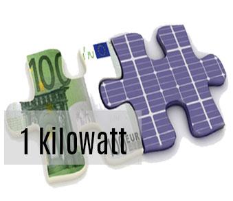 1 kilowatt