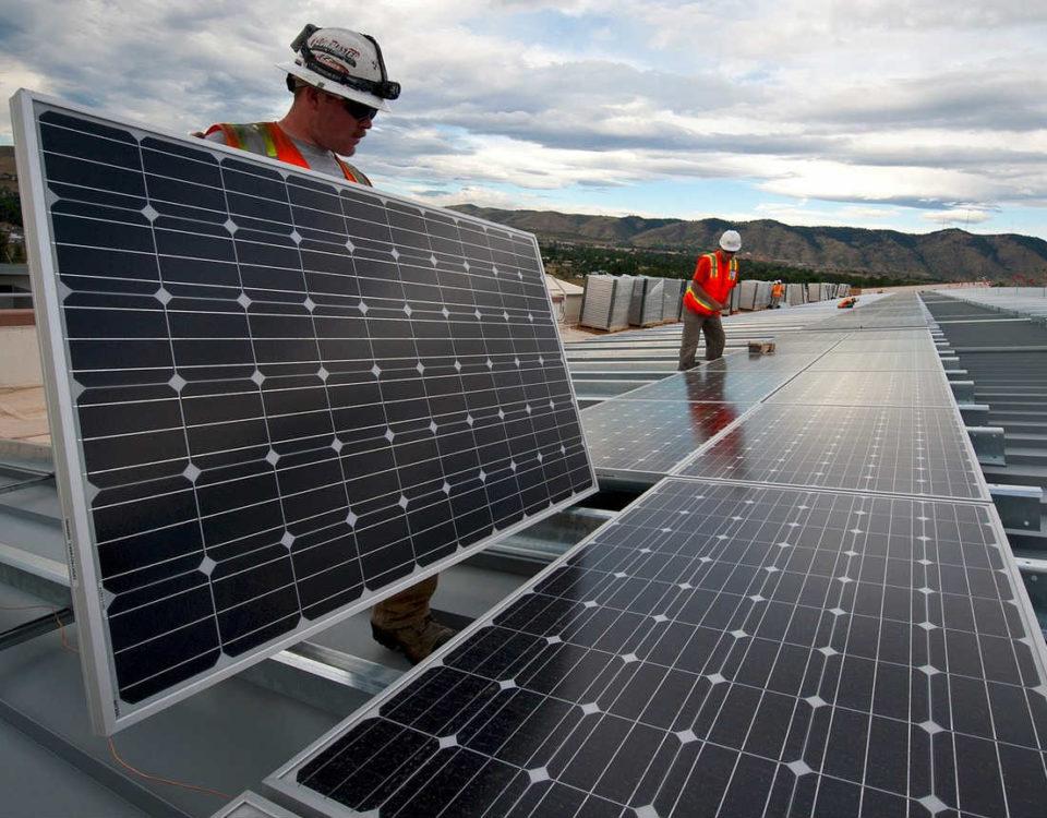 Impianto fotovoltaico a costo zero dal primo anno. Energy Market Roma - fotovoltaico a costo zero